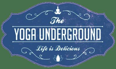 The Yoga Undergound